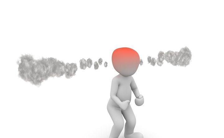 Negative Gedanken abschalten