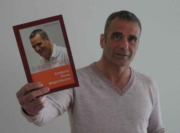 Informationen zum Buch - Selbsthypnose