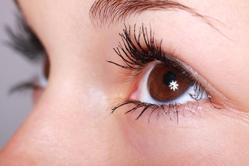 Augenbewegung - Eine Effektive Induktionstechnik