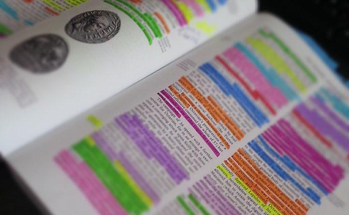 Prüfungsangst Richtiges Lernen