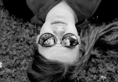 Deine Augen und Stress – Selbsthypnose