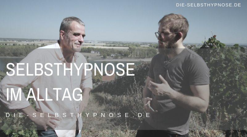 Selbsthypnose im Alltag
